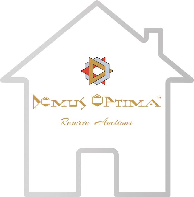 Domus Optima Reserve Real Estate Auction